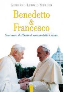 Copertina di 'Benedetto & Francesco'