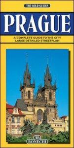 Copertina di 'Praga. Ediz. inglese'