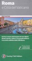 Roma e Città del Vaticano - Floria Moscardi