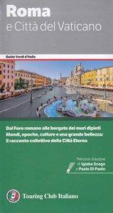 Copertina di 'Roma e Città del Vaticano'