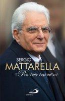 Sergio Mattarella - Riccardo Ferrigato