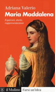 Copertina di 'Maria Maddalena'