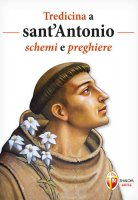 Tredicina a sant'Antonio di Padova - Brioschi Giuseppe