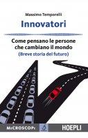 Innovatori - Massimo Temporelli