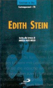 Copertina di 'Edith Stein. Invito alla lettura'