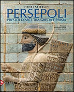 Copertina di 'Persepoli'