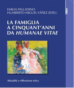 Copertina di 'La famiglia a cinquant'anni da «Humanae vitae»'