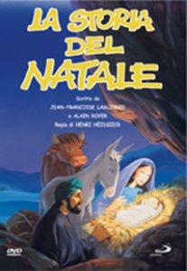 Copertina di 'La Storia del Natale (DVD)'