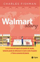 Walmart Story - Charles Fishman