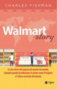 Copertina di 'Walmart Story'