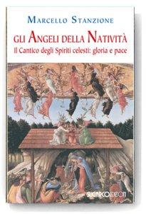 Copertina di 'Gli angeli della Natività'