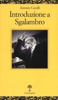 Introduzione a Sgalambro - Carulli Antonio