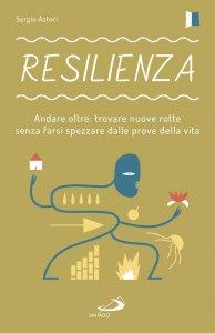 Copertina di 'Resilienza'