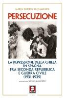 Persecuzione - Mario Arturo Iannaccone