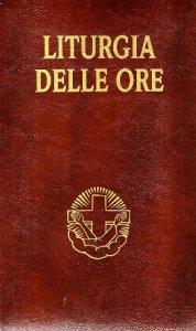 Copertina di 'Liturgia delle ore secondo il rito romano e il calendario serafico [vol_2]'