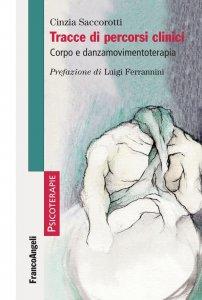 Copertina di 'Tracce di percorsi clinici'