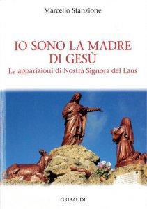 Copertina di 'Io sono la madre di Gesù'