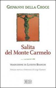 Copertina di 'Salita del monte Carmelo'