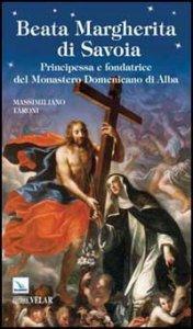 Copertina di 'Beata Margherita di Savoia'