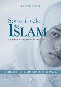 Copertina di 'Sotto il velo dell'islam'