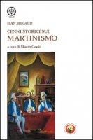 Cenni storici sul martinismo - Bricaud Jean