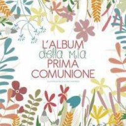 Copertina di 'L' album della mia Prima Comunione'