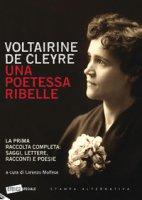 Voltairine de Cleyre: una poetessa ribelle - de Cleyre Voltairine