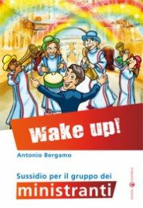 Copertina di 'Wake up!'