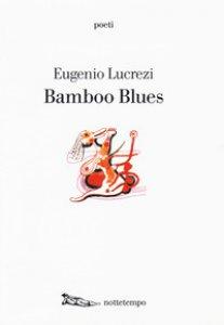 Copertina di 'Bamboo blues'