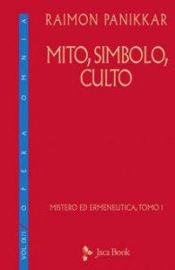Copertina di 'Mito, simbolo, culto'