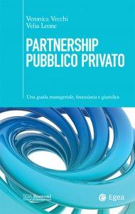 Copertina di 'Partnership Pubblico Privato'
