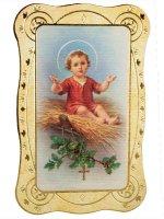 Immagine Gesù bambino (10 pezzi)