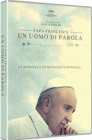 Papa Francesco. Un uomo di parola (DVD)