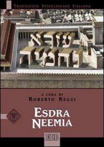 Copertina di 'Esdra Neemia'