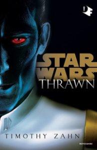 Copertina di 'Star Wars. Thrawn'