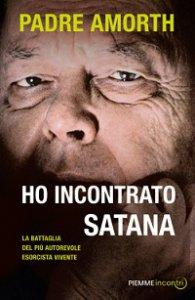 Copertina di 'Ho incontrato Satana'