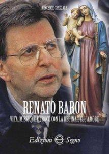 Copertina di 'Renato Baron'