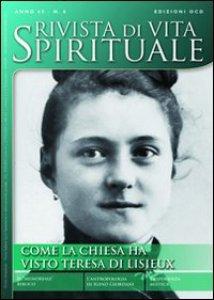 Copertina di 'Rivista di vita spirituale (2011)'
