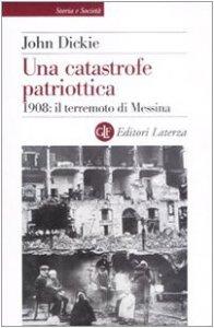 Copertina di 'Una catastrofe patriottica'