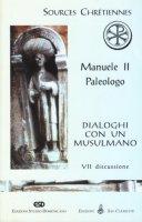Dialoghi con un musulmano - Manuele II Paleologo