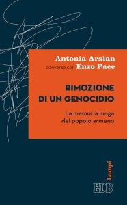 Copertina di 'Rimozione di un genocidio'