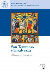 Copertina di 'San Tommaso e la salvezza'