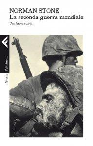 Copertina di 'La seconda guerra mondiale'