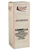 Olio essenziale cannella 12 ml