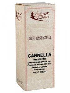 Copertina di 'Olio essenziale cannella 12 ml'