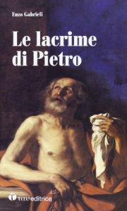 Copertina di 'Le lacrime di Pietro'