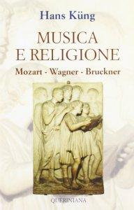 Copertina di 'Musica e religione'