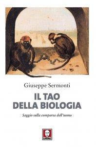 Copertina di 'Il Tao della biologia'