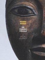 Museo egizio. Un viaggio visuale-A visual journey. Ediz. bilingue - Dell'Aquila Pino, Dell'Aquila Nicola