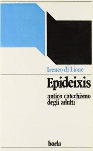 Copertina di 'Epideixis'